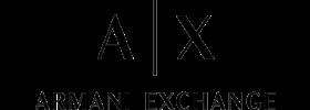Armani Exchange jewelry