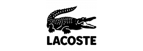 Lacoste style items