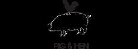 Pig & Hen bracelets