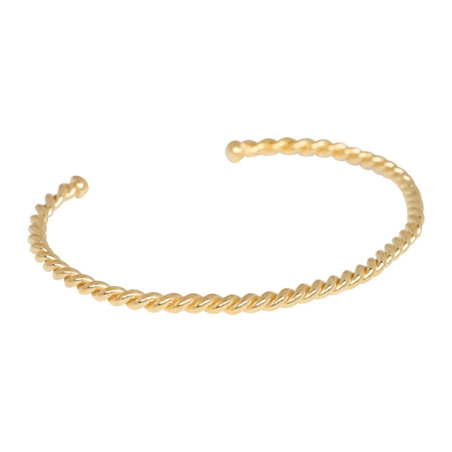 Bilde av ANNA + NINA Essentials Bracelet 18 1M905007GP