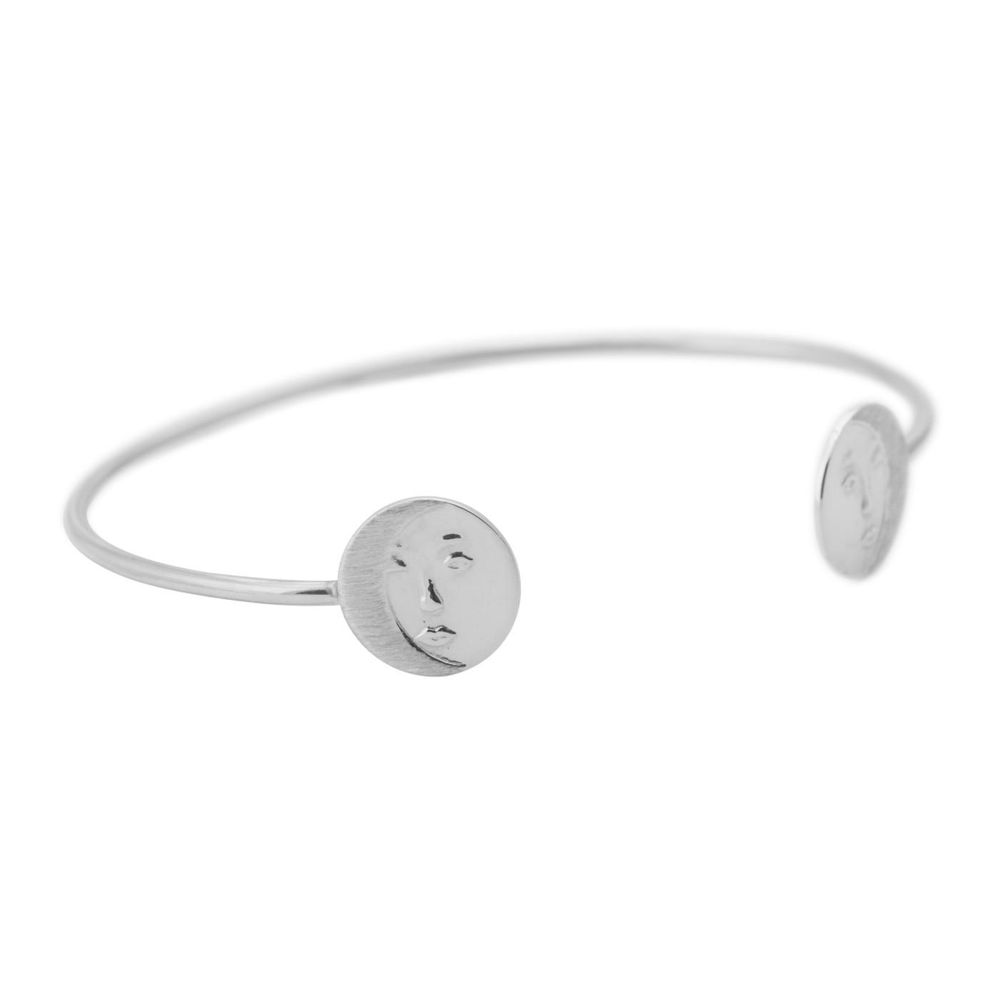 Bilde av ANNA + NINA Essentials Bracelet 18 2M905004S
