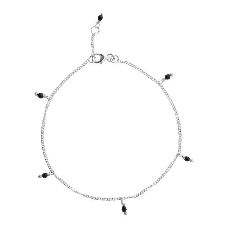 Bilde av ANNA + NINA Essentials Bracelet 18 2M907010S (Size: 18 cm)