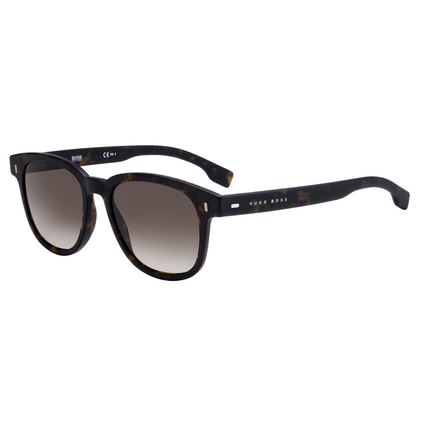 Bilde av Boss Dark Havana Sunglasses BOSS 0956S 086 51 HA
