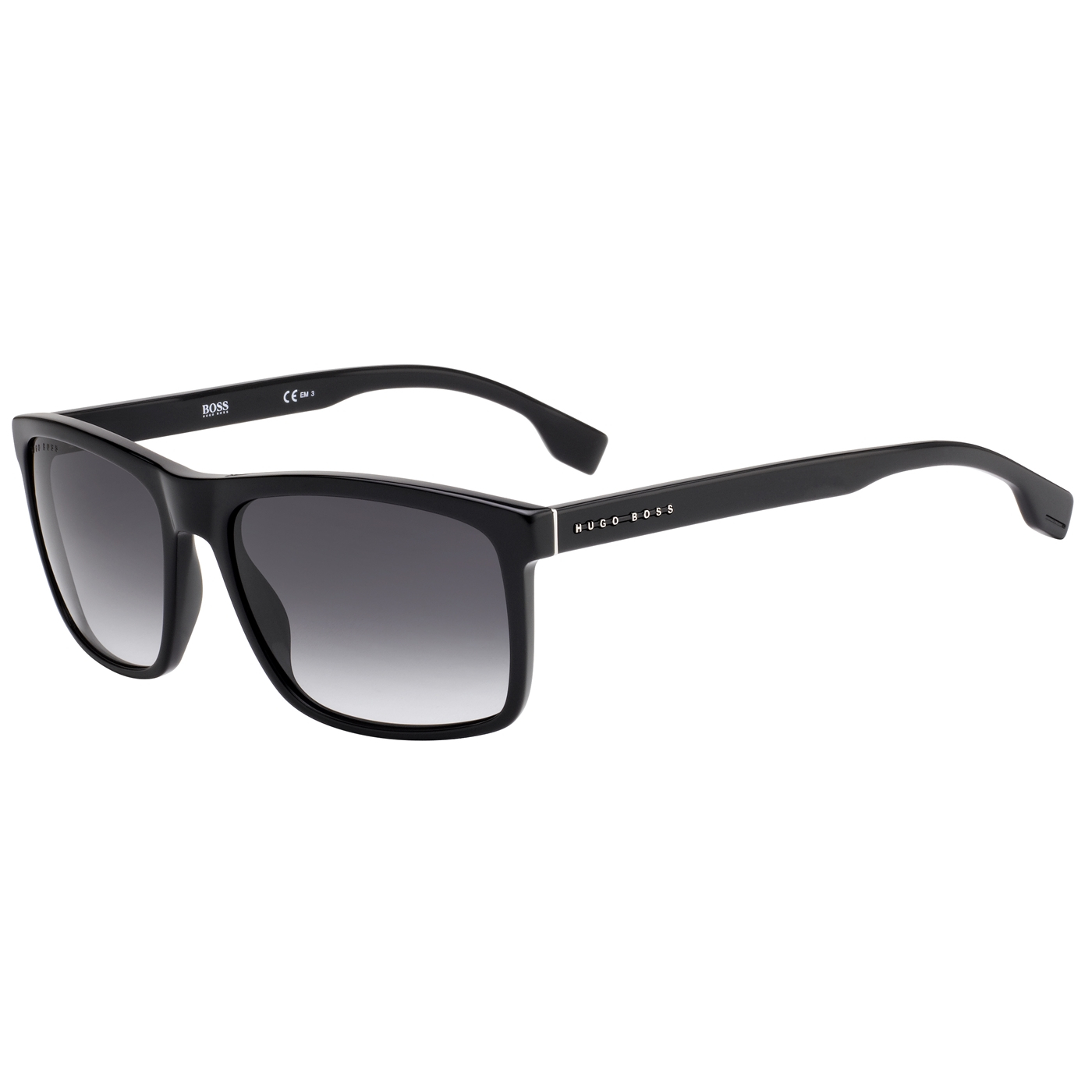 Bilde av Boss Black Sunglasses BOSS 1036S 807 58 9O