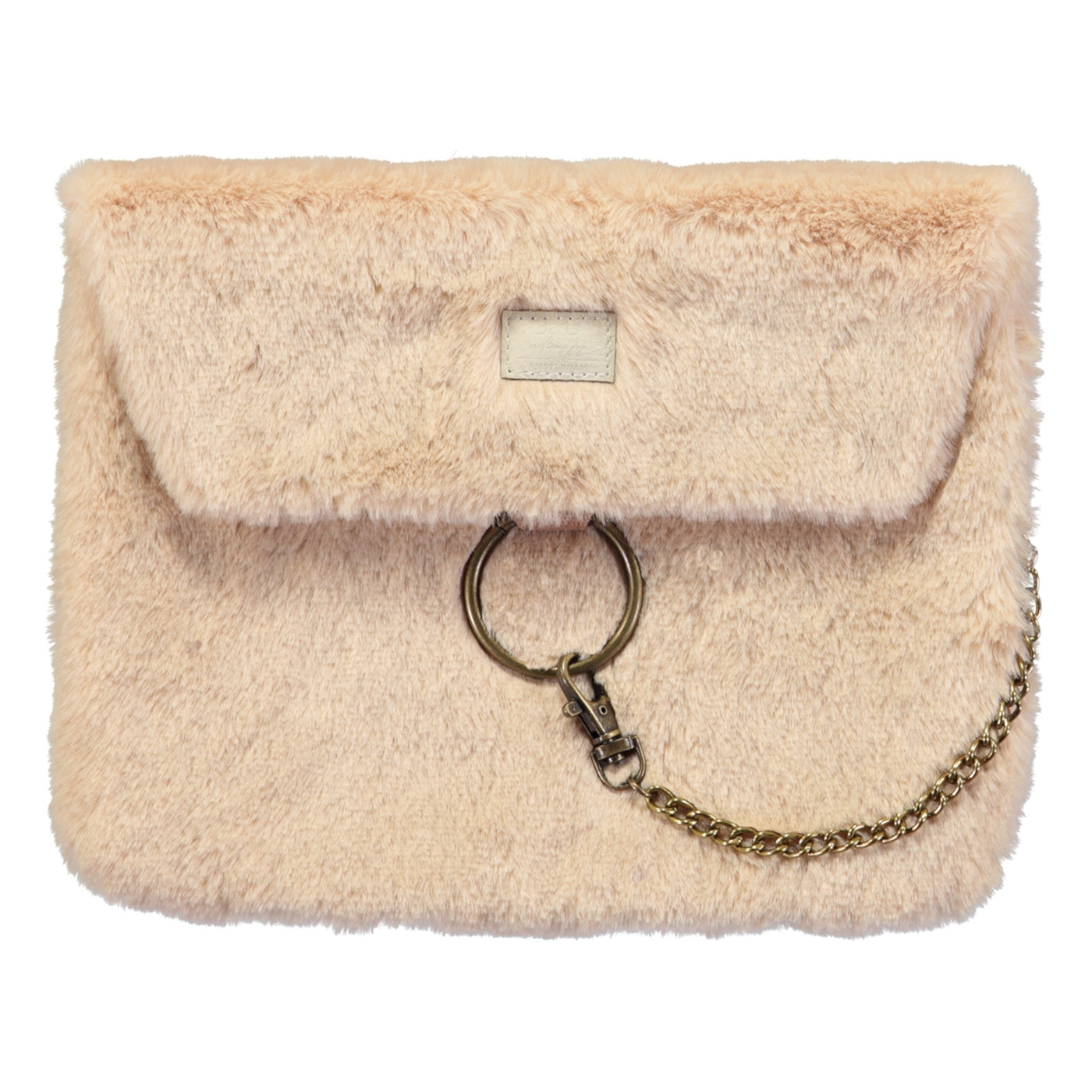 Image of Barts Innu Sand Shoulder Bag 4048007