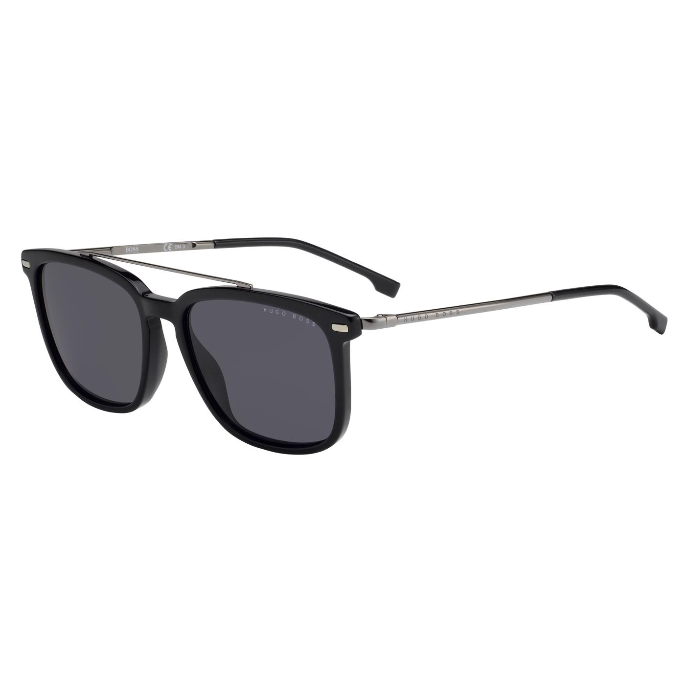 Bilde av Boss Black Sunglasses BOSS 0930S 807 55 IR