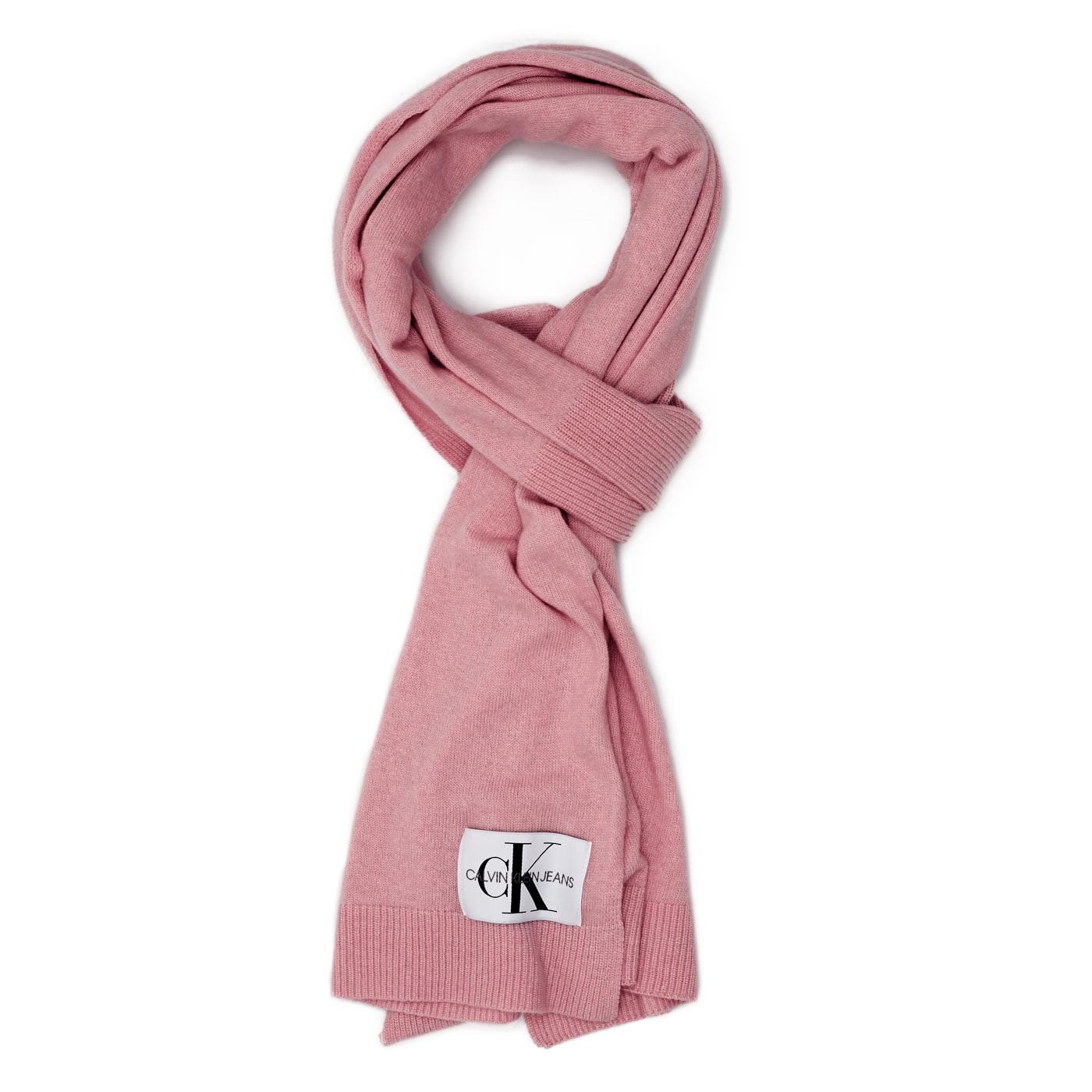 Bilde av Calvin Klein Jeans Basic Rose Scarf K60K604789632