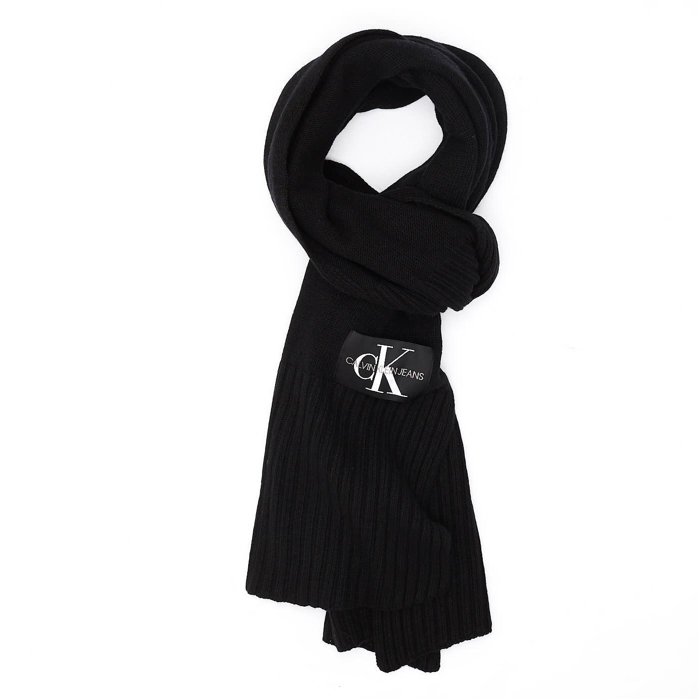 Bilde av Calvin Klein Jeans Basic Black Scarf K50K504180016