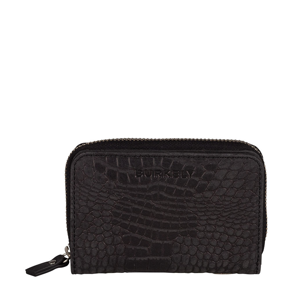 Bilde av Burkely About Ally Black Wallet 873329.10