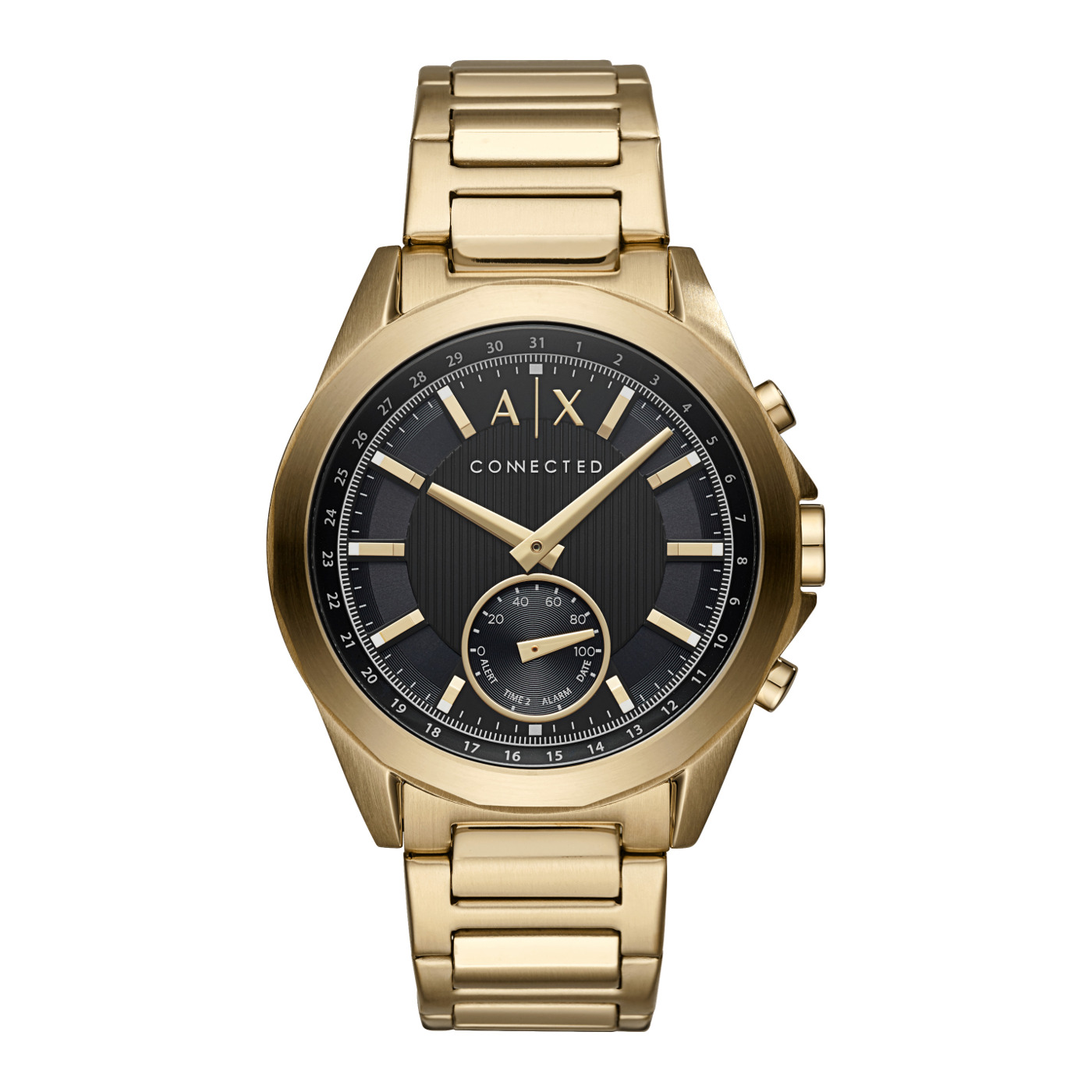 Immagine di Armani Exchange Connected watch AXT1008