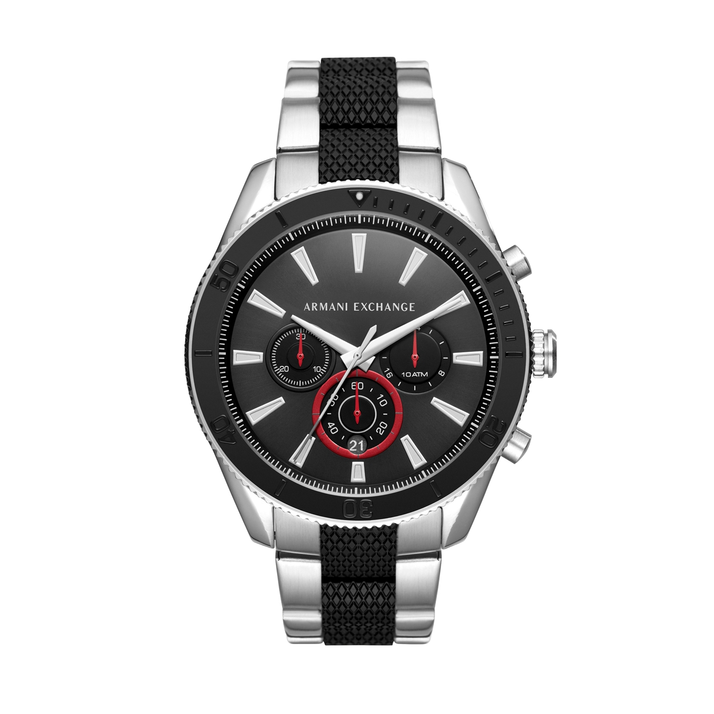 Bilde av Armani Exchange Enzo Watch AX1813