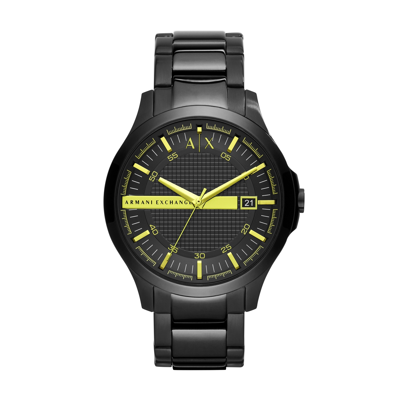 Bilde av Armani Exchange Hampton Watch AX2407