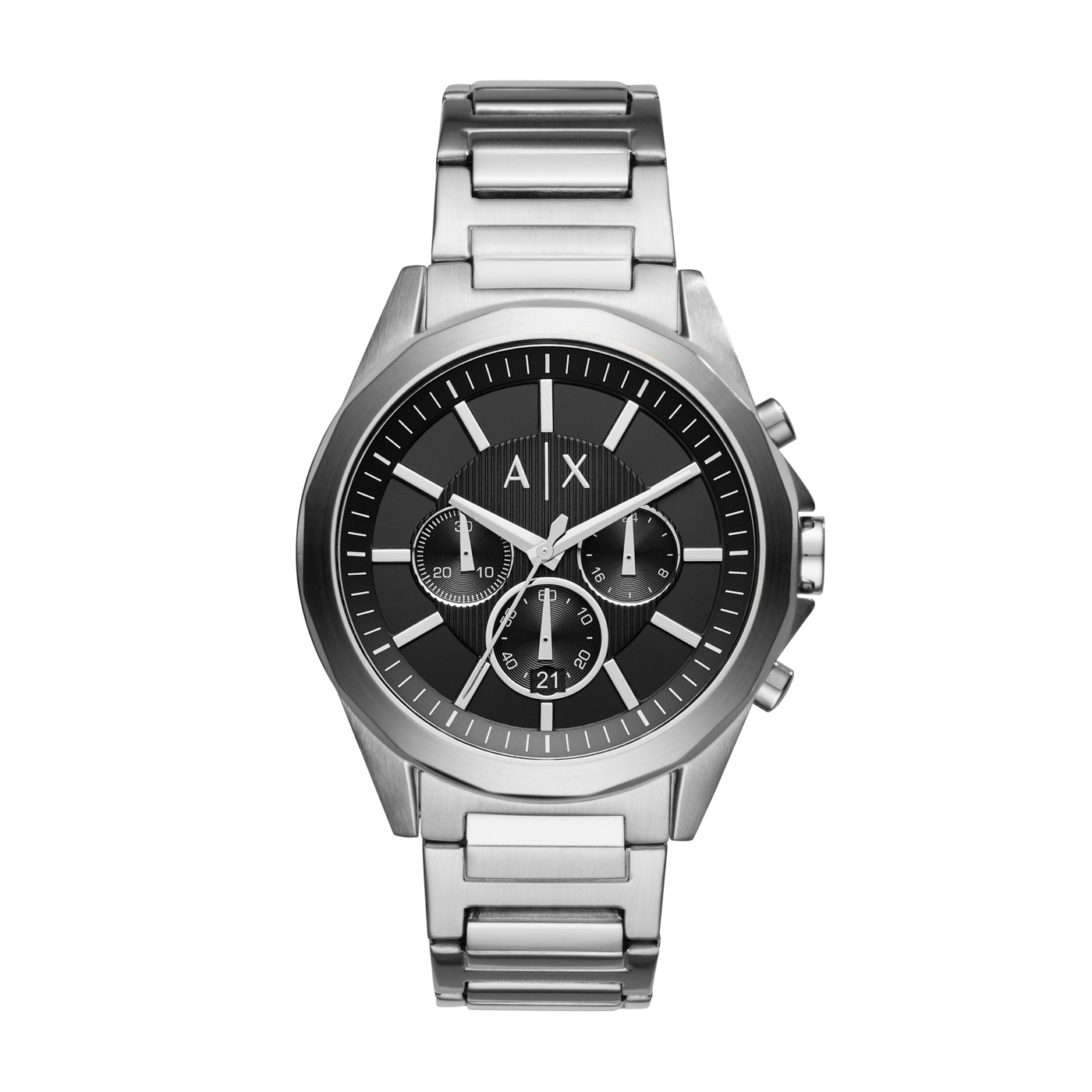 Bilde av Armani Exchange Drexler watch AX2600
