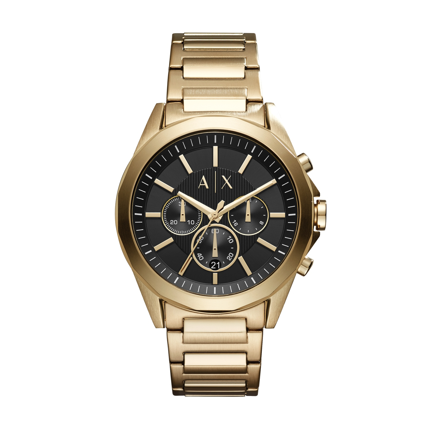 Immagine di Armani Exchange Drexler watch AX2611