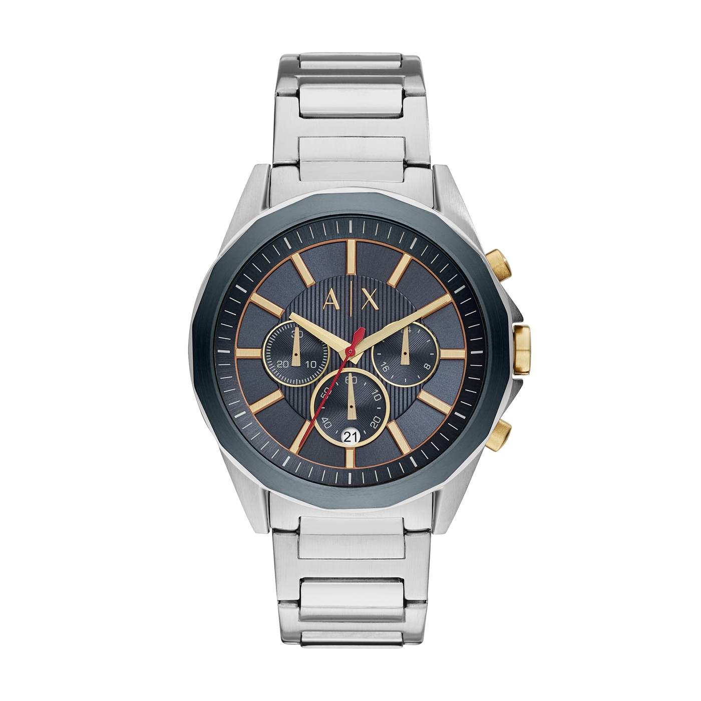 Bilde av Armani Exchange Drexler Watch AX2614