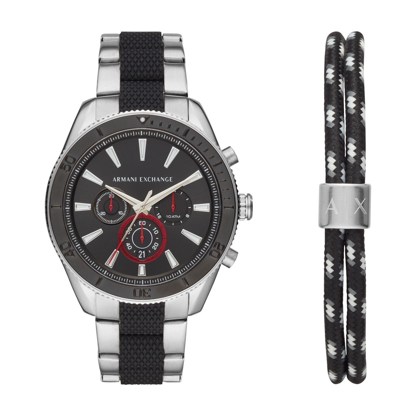 Immagine di Armani Exchange Enzo Watch AX7106