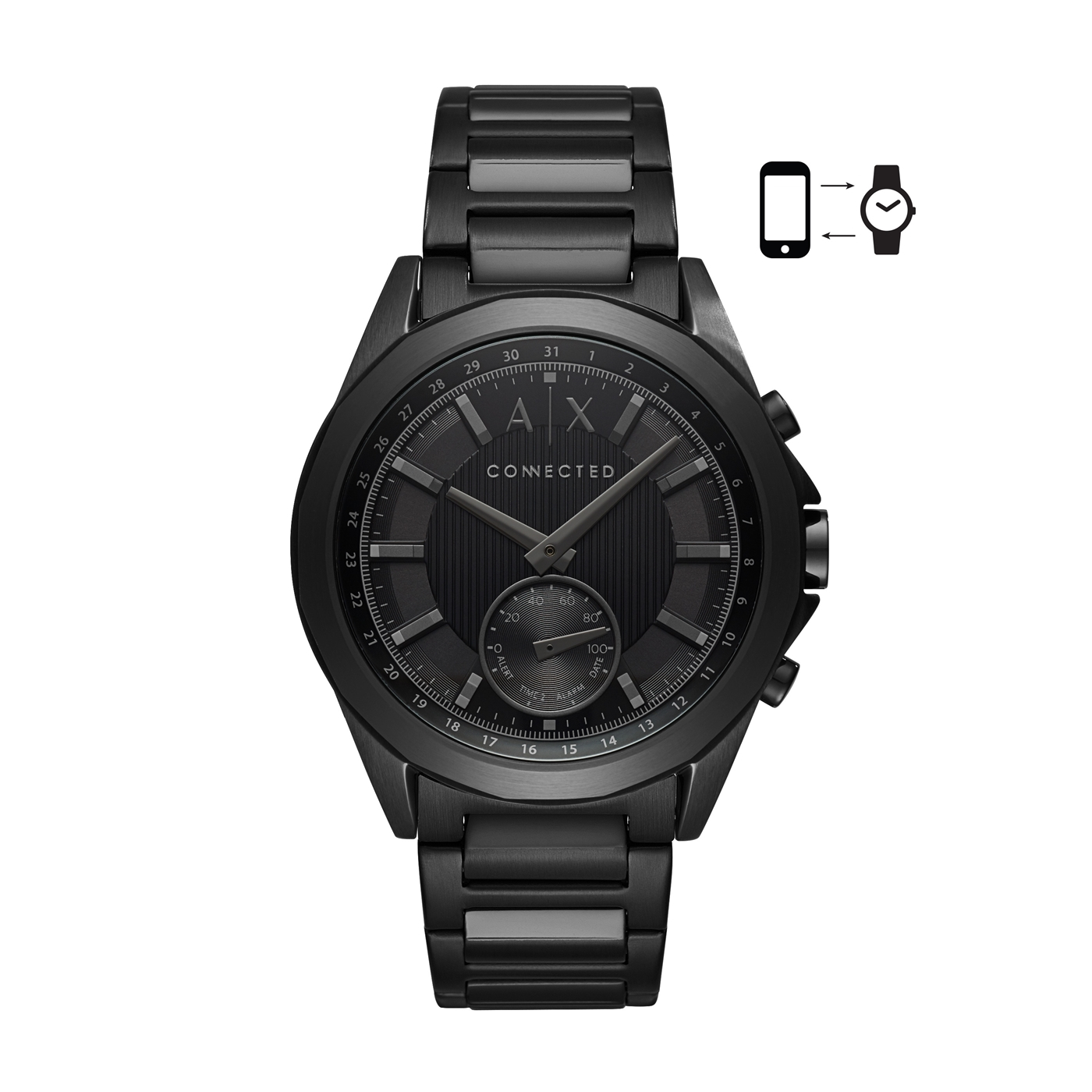 Bilde av Armani Exchange Connected watch AXT1007