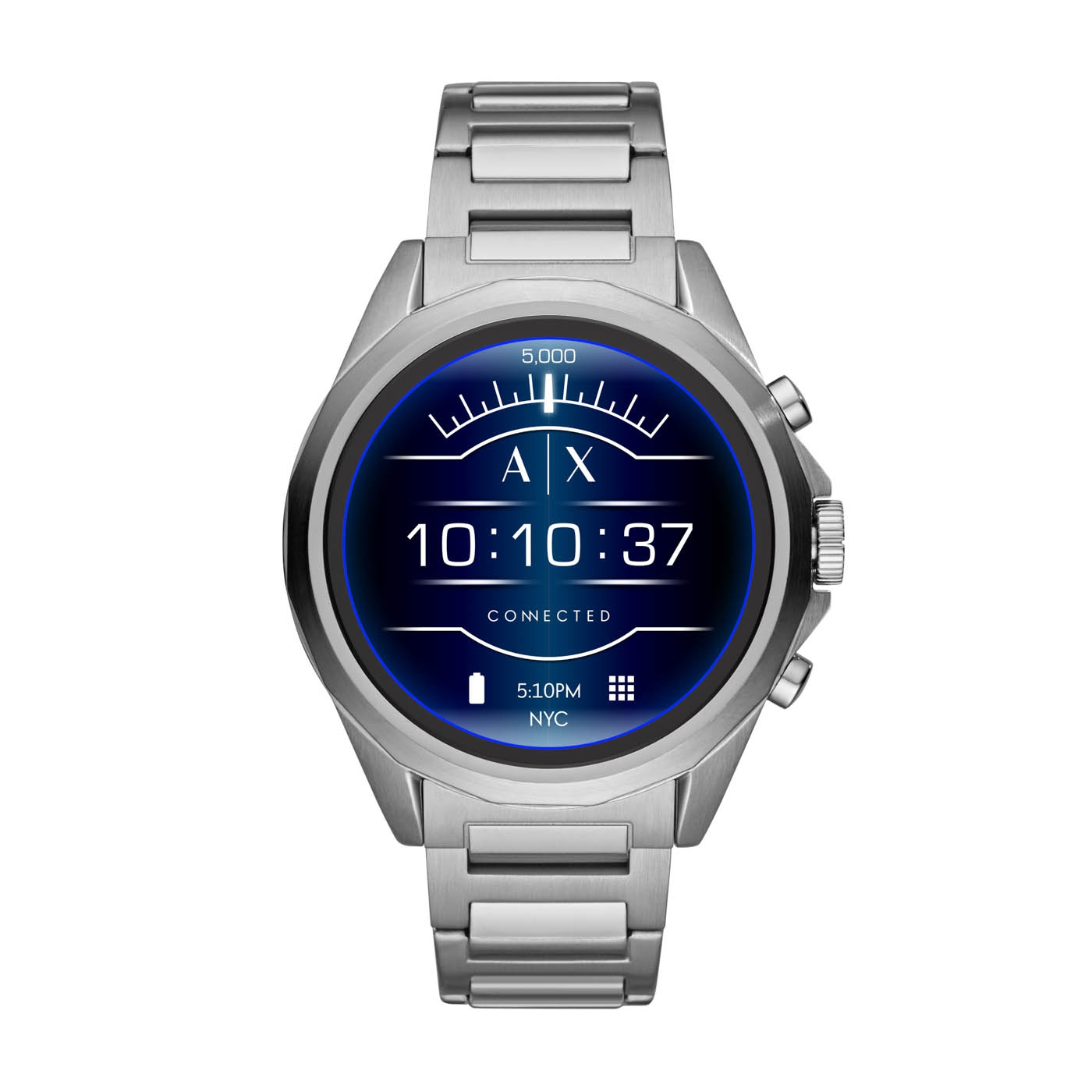 Immagine di Armani Exchange Connected Drexler Gen 4 Display Smartwatch AXT2000