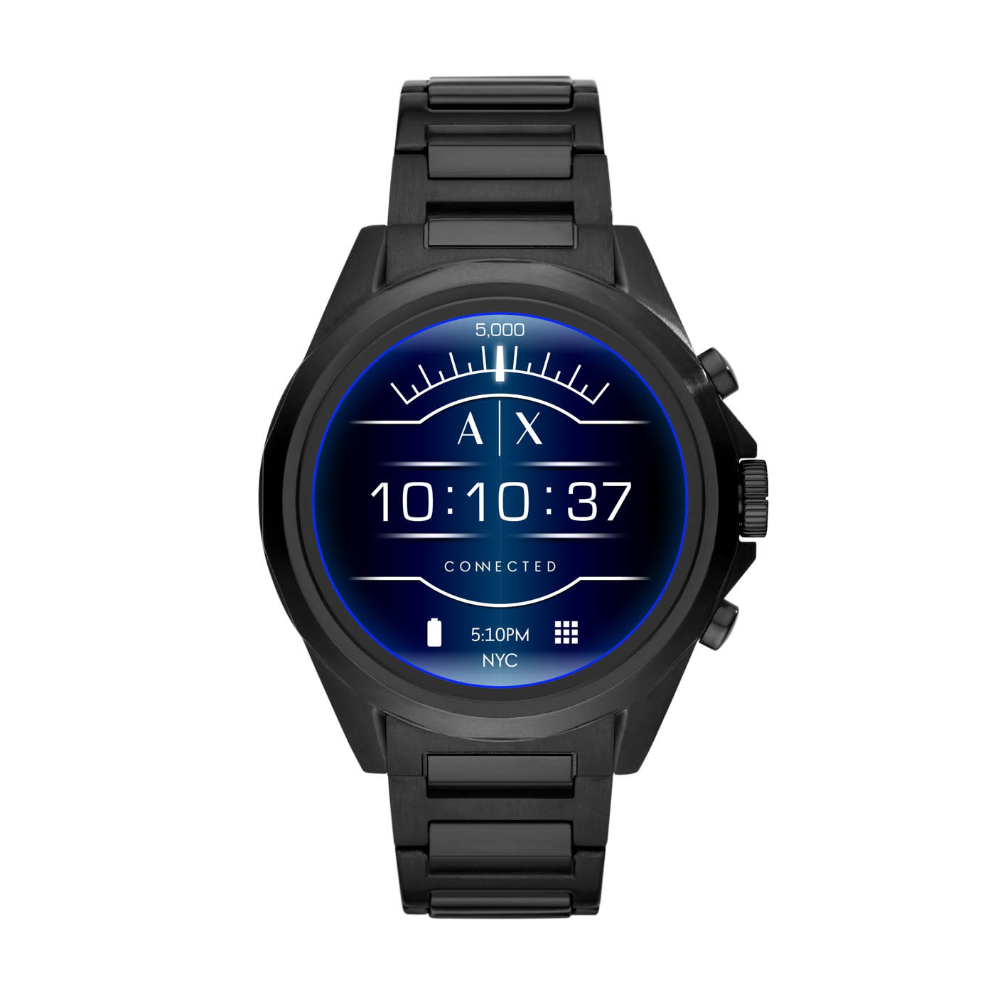 Immagine di Armani Exchange Connected Drexler Gen 4 Display Smartwatch AXT2002