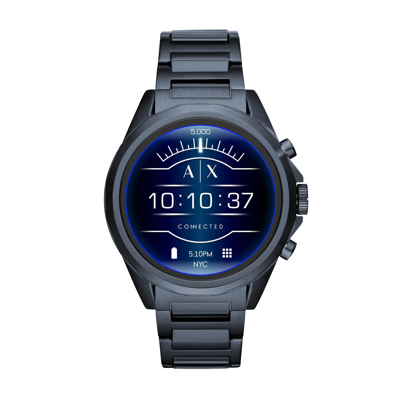 Immagine di Armani Exchange Connected Drexler Gen 4 Display Smartwatch AXT2003