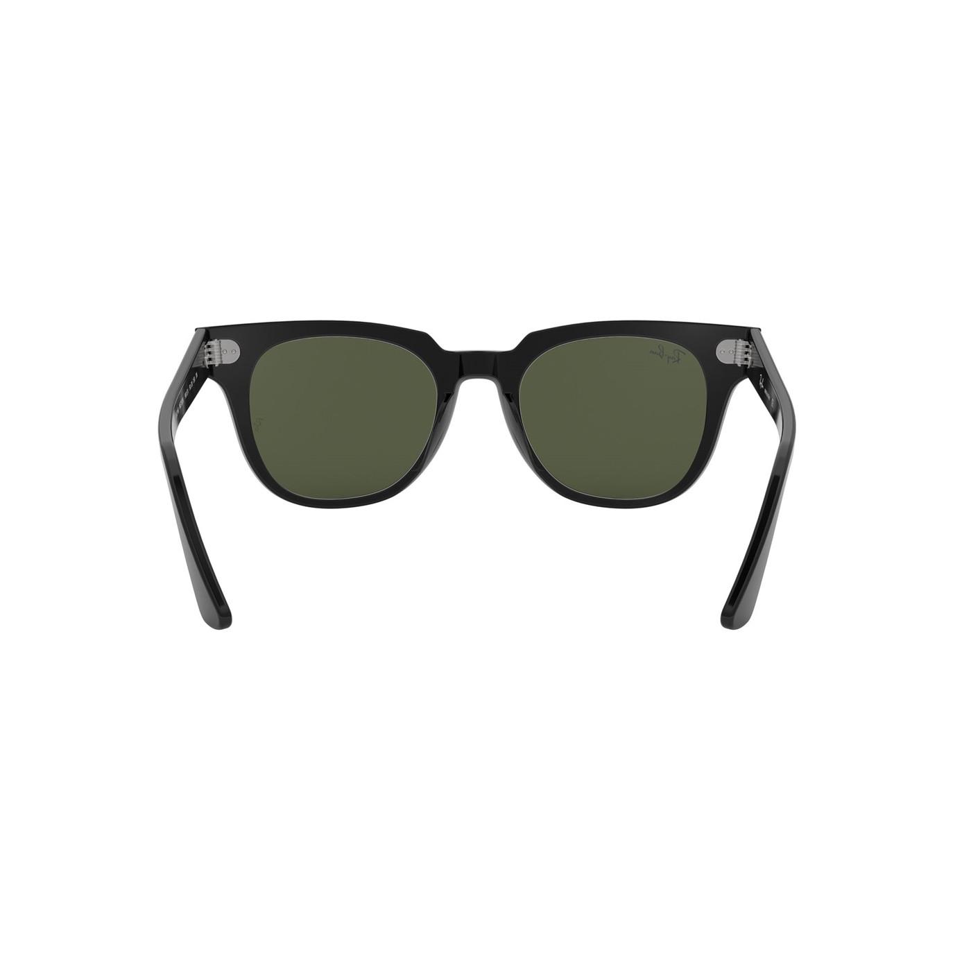 0f43b950240 Ray-Ban Meteor Black Zonnebril RB21689013150 - Sunglasses