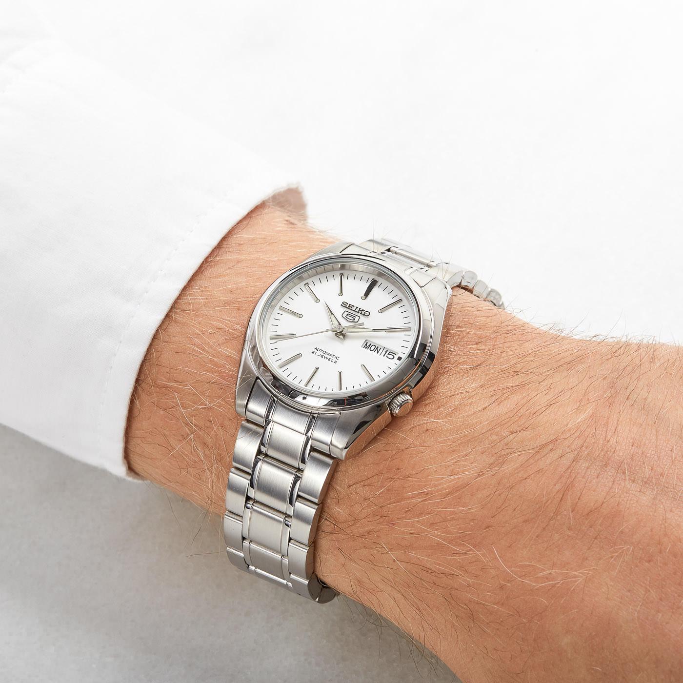 best website f5936 9c72b Seiko watch SNKL41K1 - Watches
