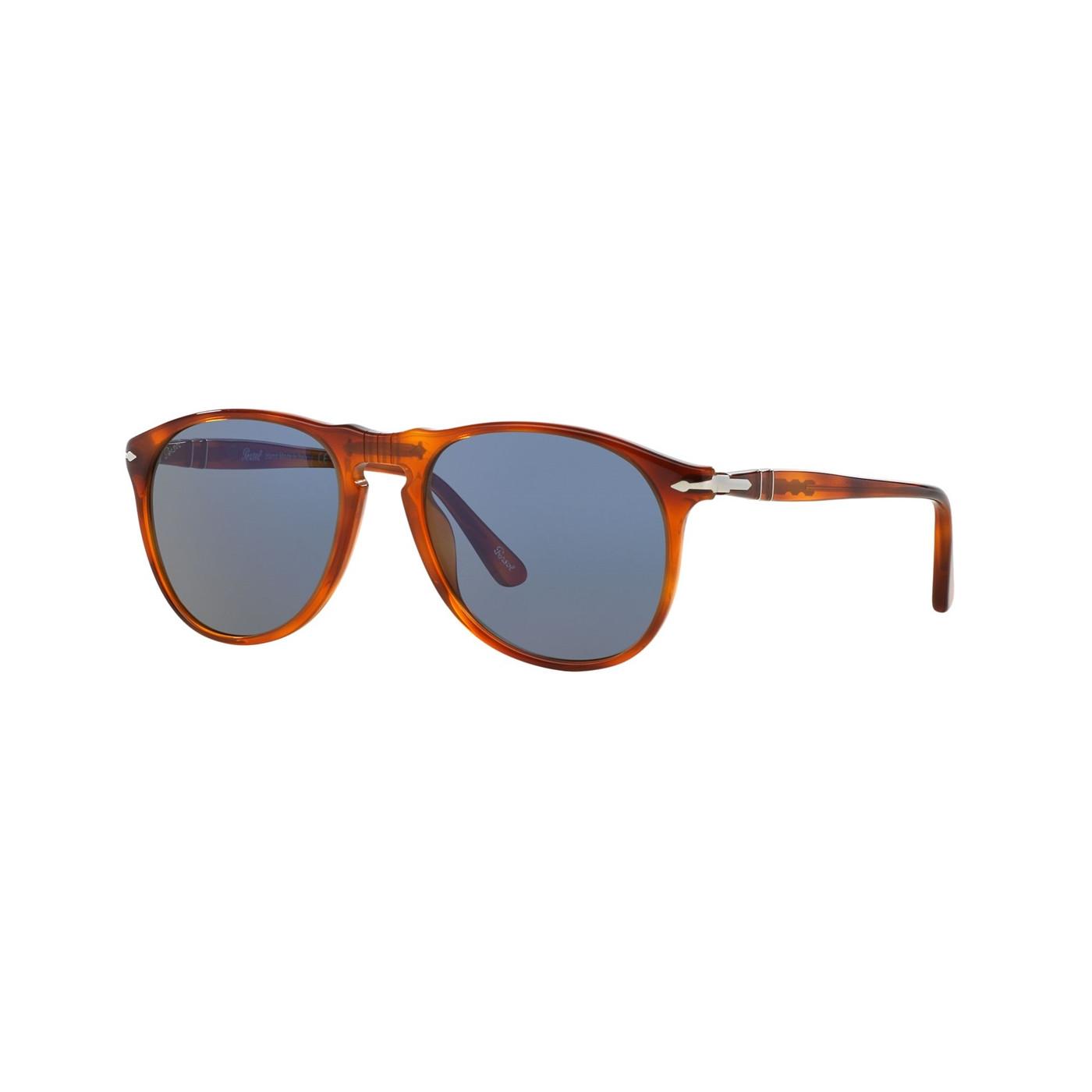 a879e46e76 Persol Terra Di Siena Sunglasses PO9649S965655 - Sunglasses