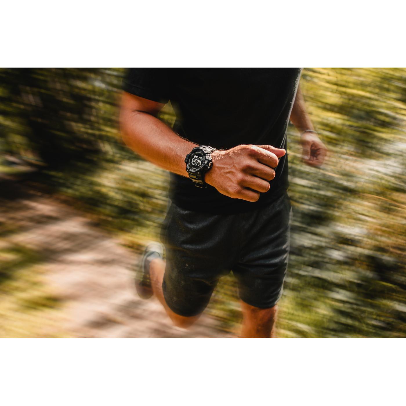 G-Shock G-Squad Smartwatch GBD-H1000-1ER