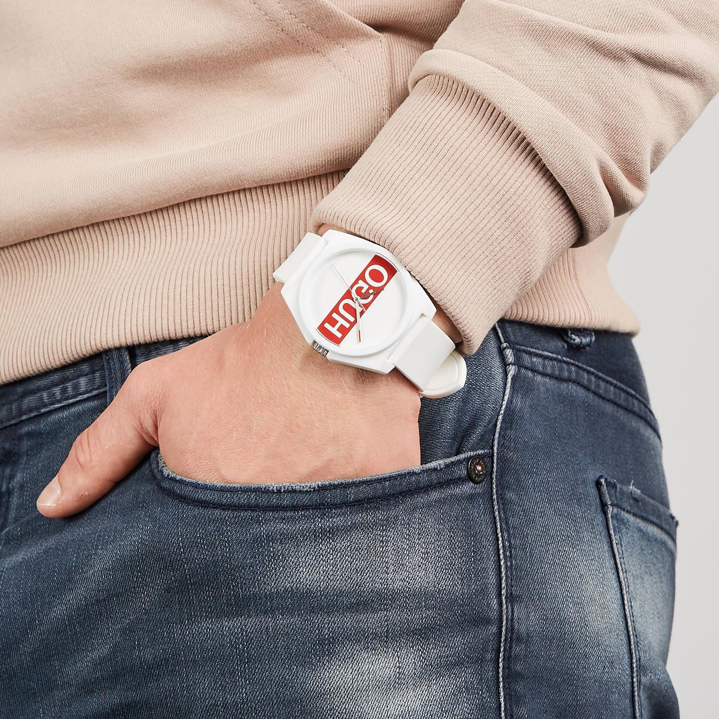 HUGO Play horloge HU1520013