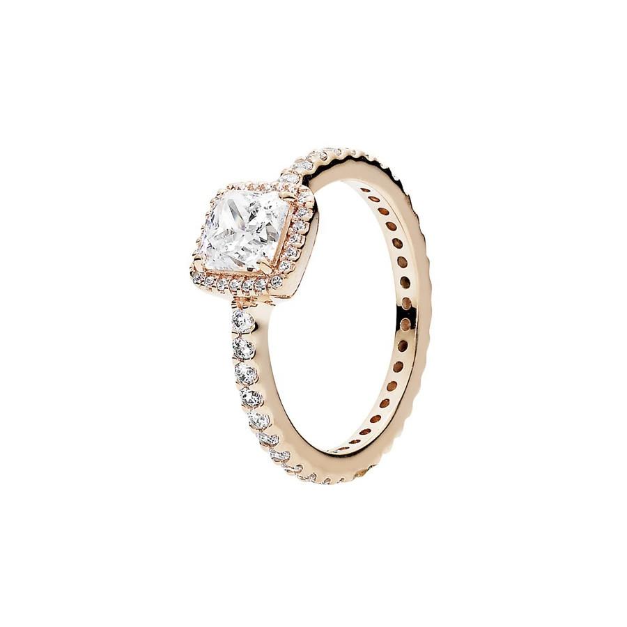 Pandora Zilveren Timess Elegance Ring 180947CZ