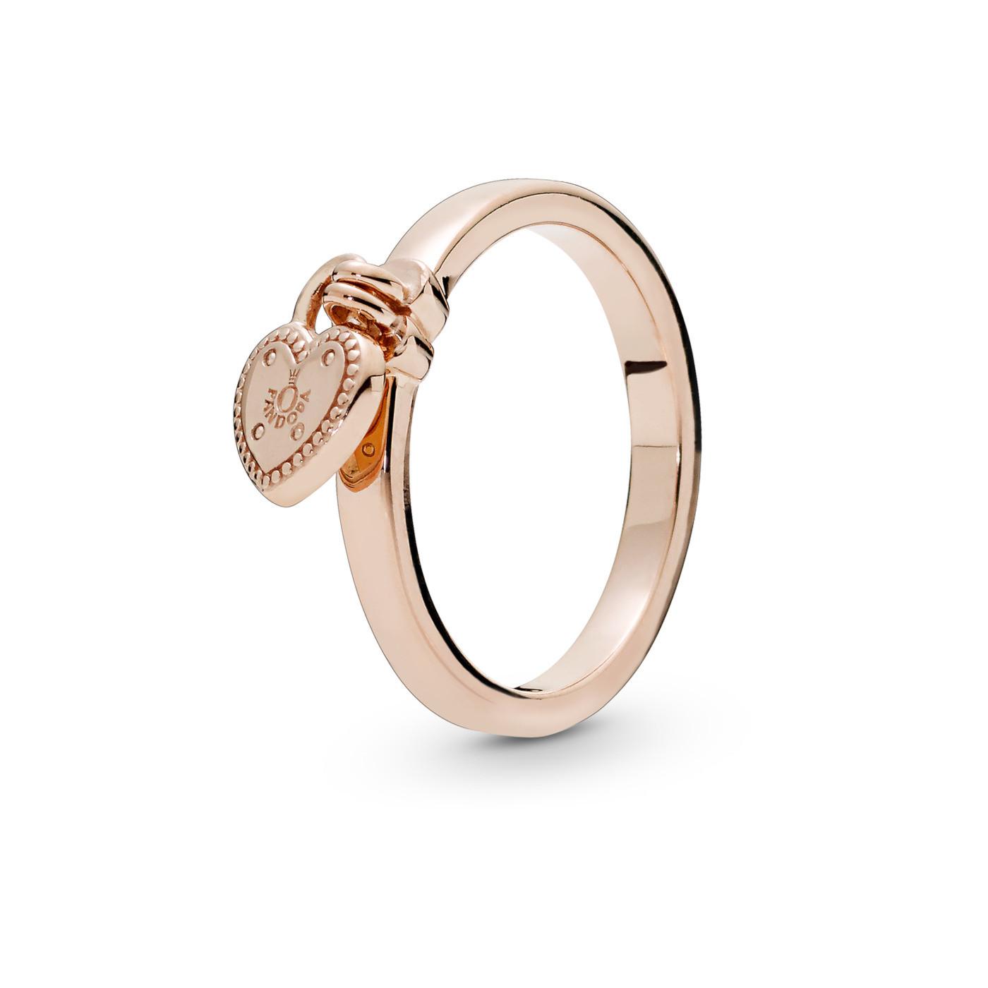 59f441907 Pandora Stories Ring 186571 - Jewelry