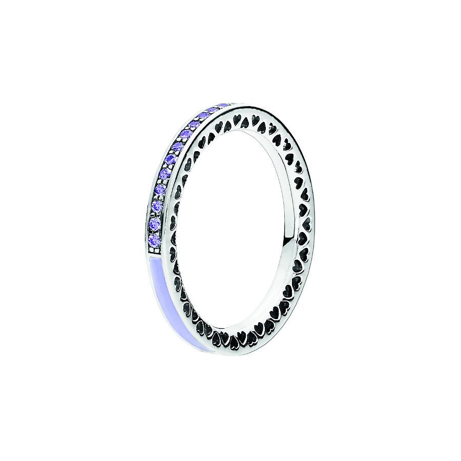 Pandora Zilveren Ring 191011ACZ