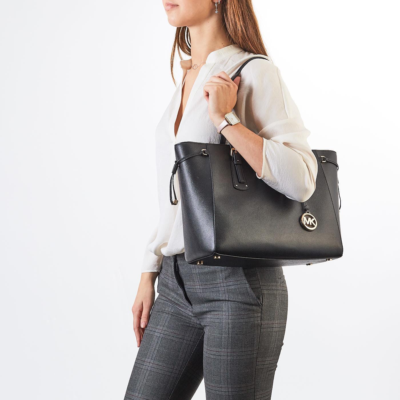 Michael Kors Voyager shopper 30H7GV6T8L 001 Bags