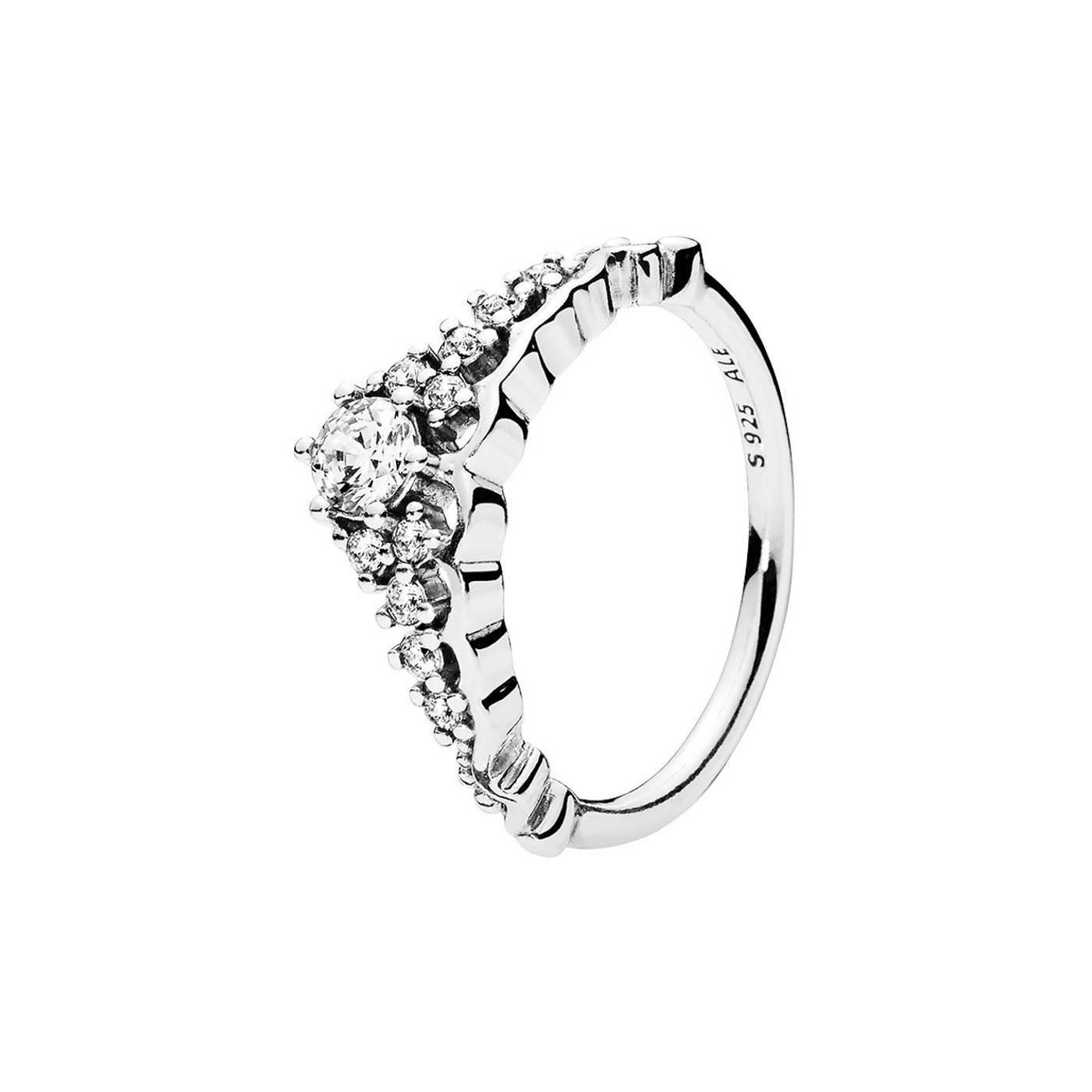 3a3a1f47d Pandora Stories Ring 196226CZ - Jewelry