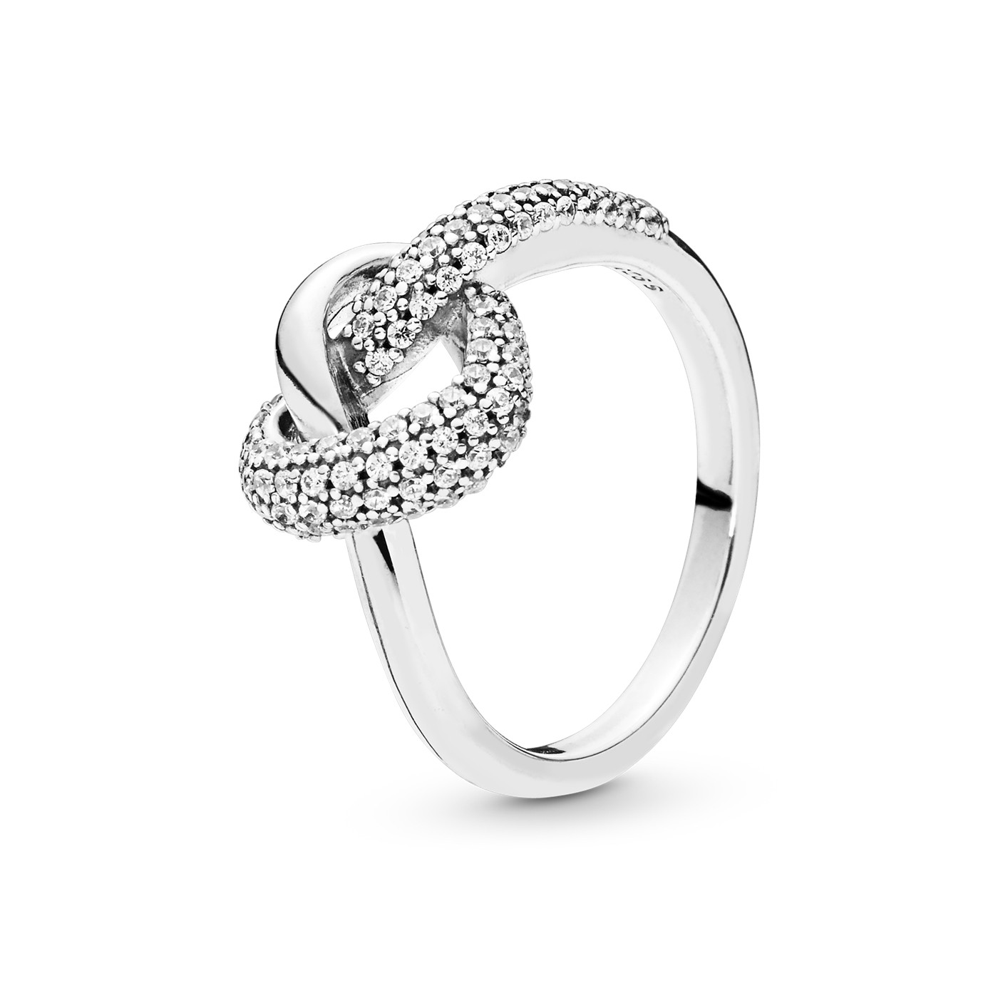 784d505a5 Pandora Stories Ring 198086CZ - Jewelry