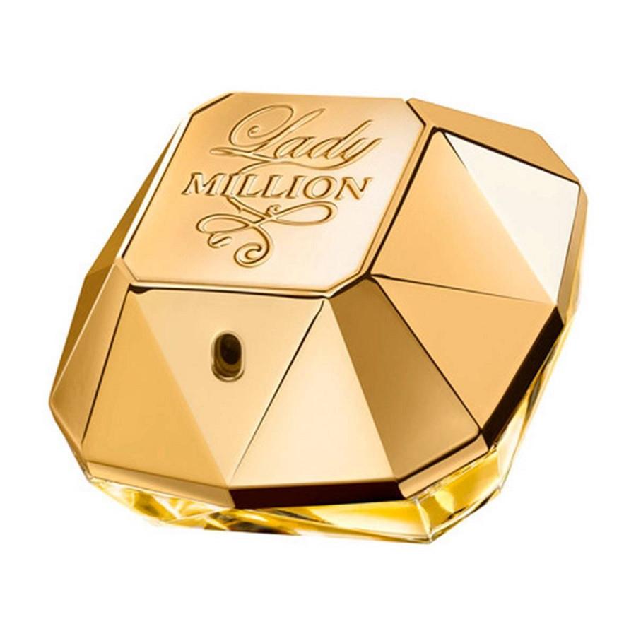Paco Rabanne Lady Million Eau De Parfum Spray 30 ml - Women Perfumes -  Perfumes