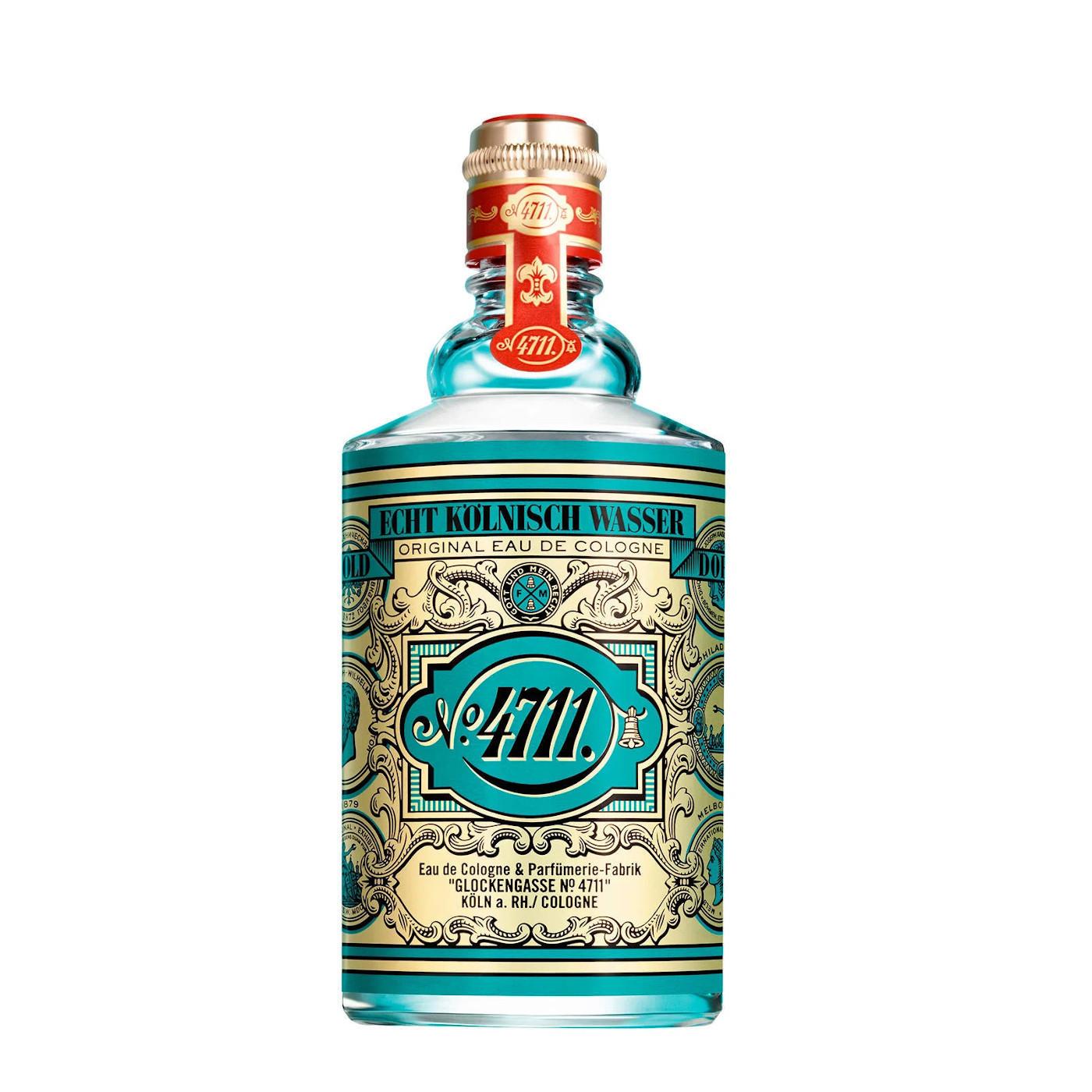 4711 Original Eau De Cologne Flacon 100 ml - Women Perfumes - Perfumes