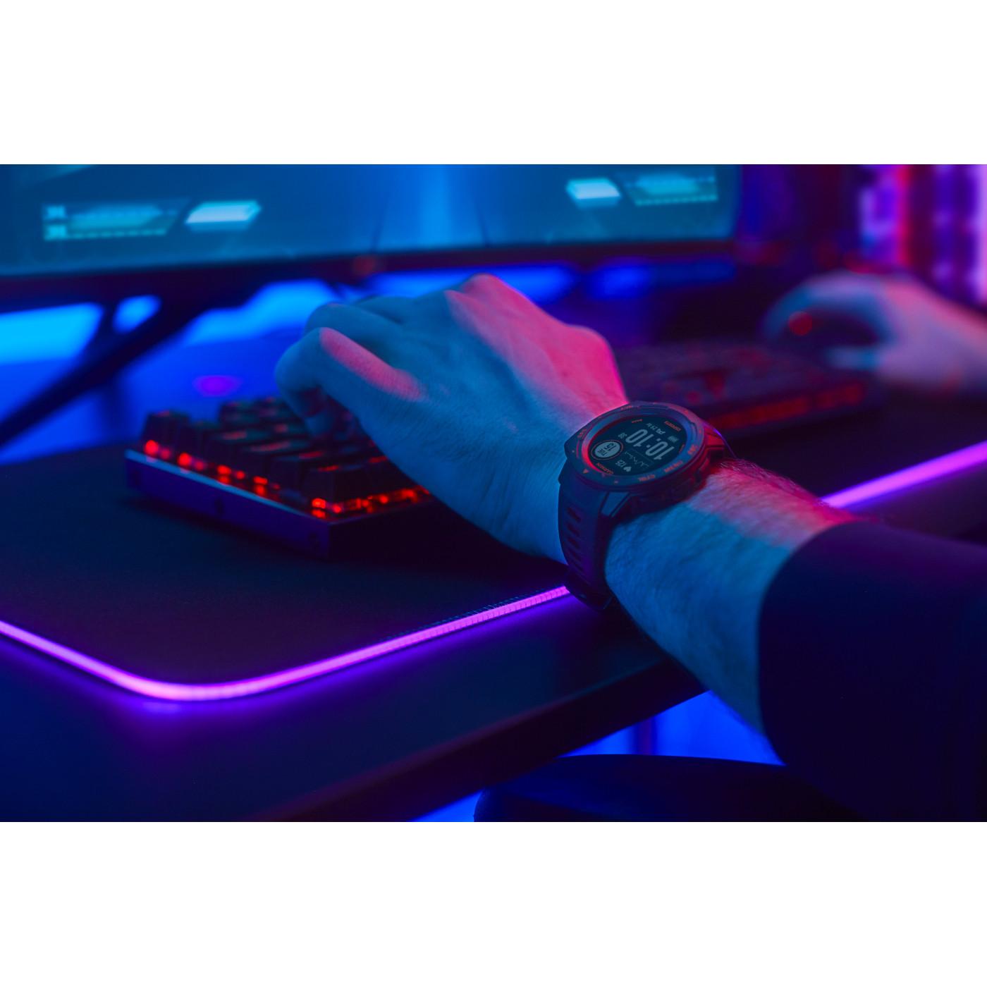 Garmin Instinct Esports-editie Smartwatch 010-02064-72