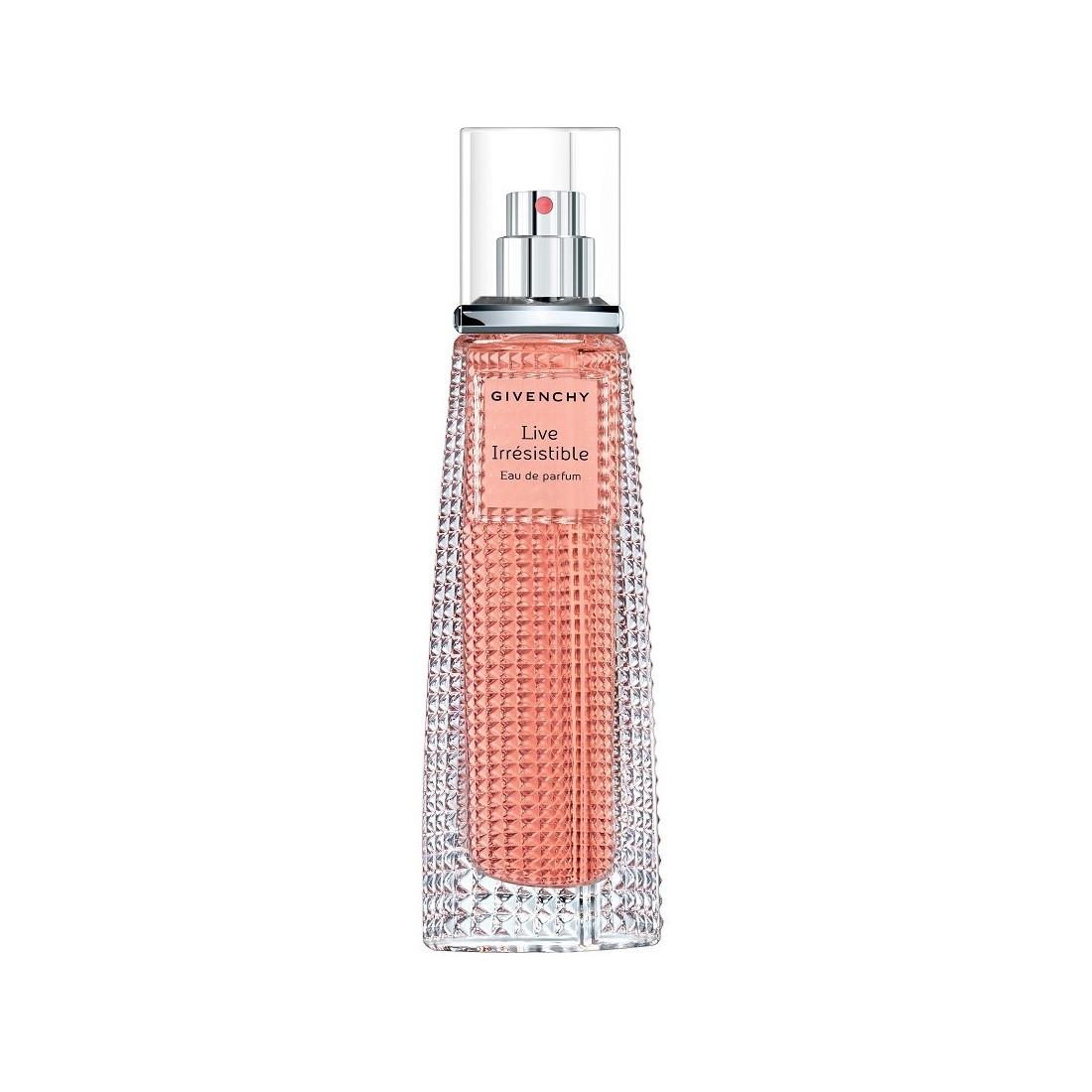 Givenchy Live Irresistible Eau De Parfum Spray 20 ml