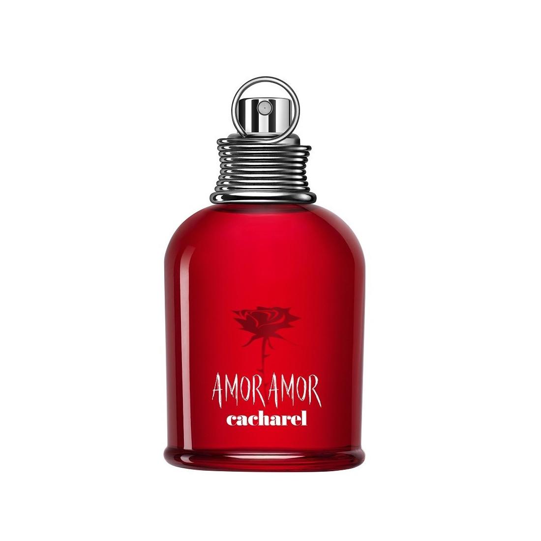 Cacharel Amor Amor Eau De Toilette Spray 30 Ml Women Perfumes Perfumes