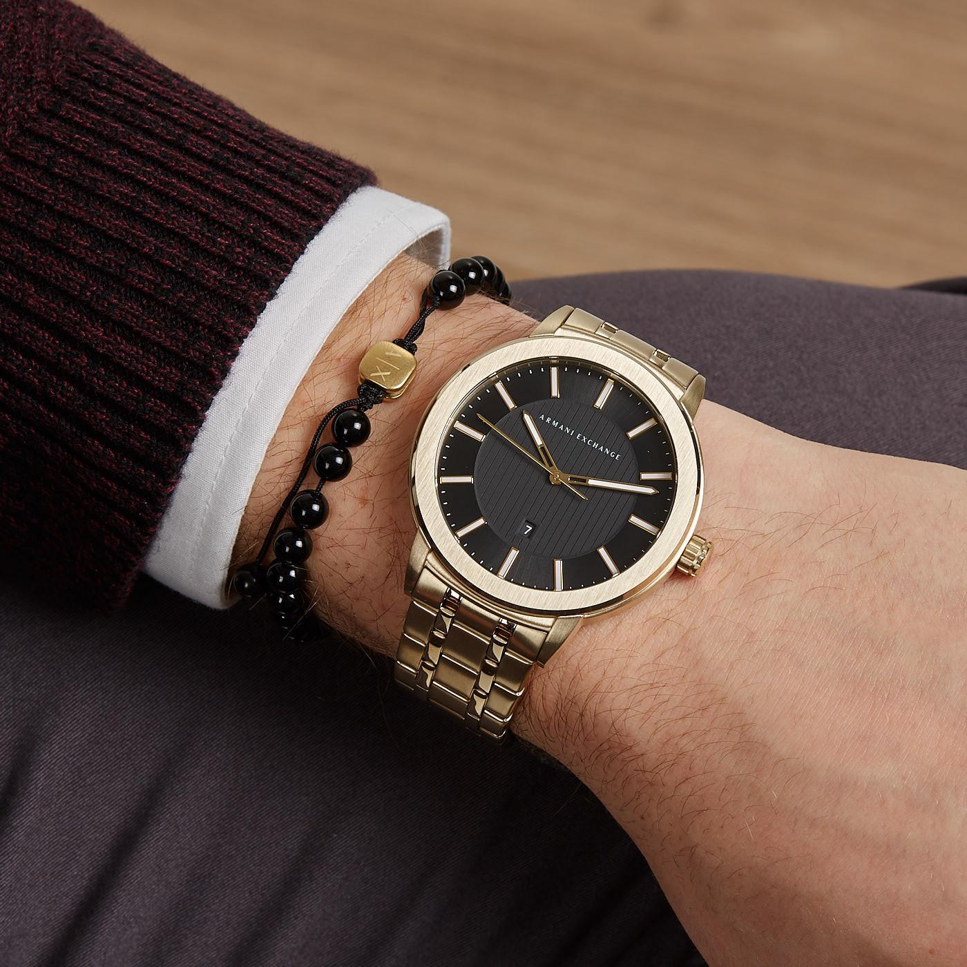 9388667541df Armani Exchange Maddox watch AX7108 - Watches