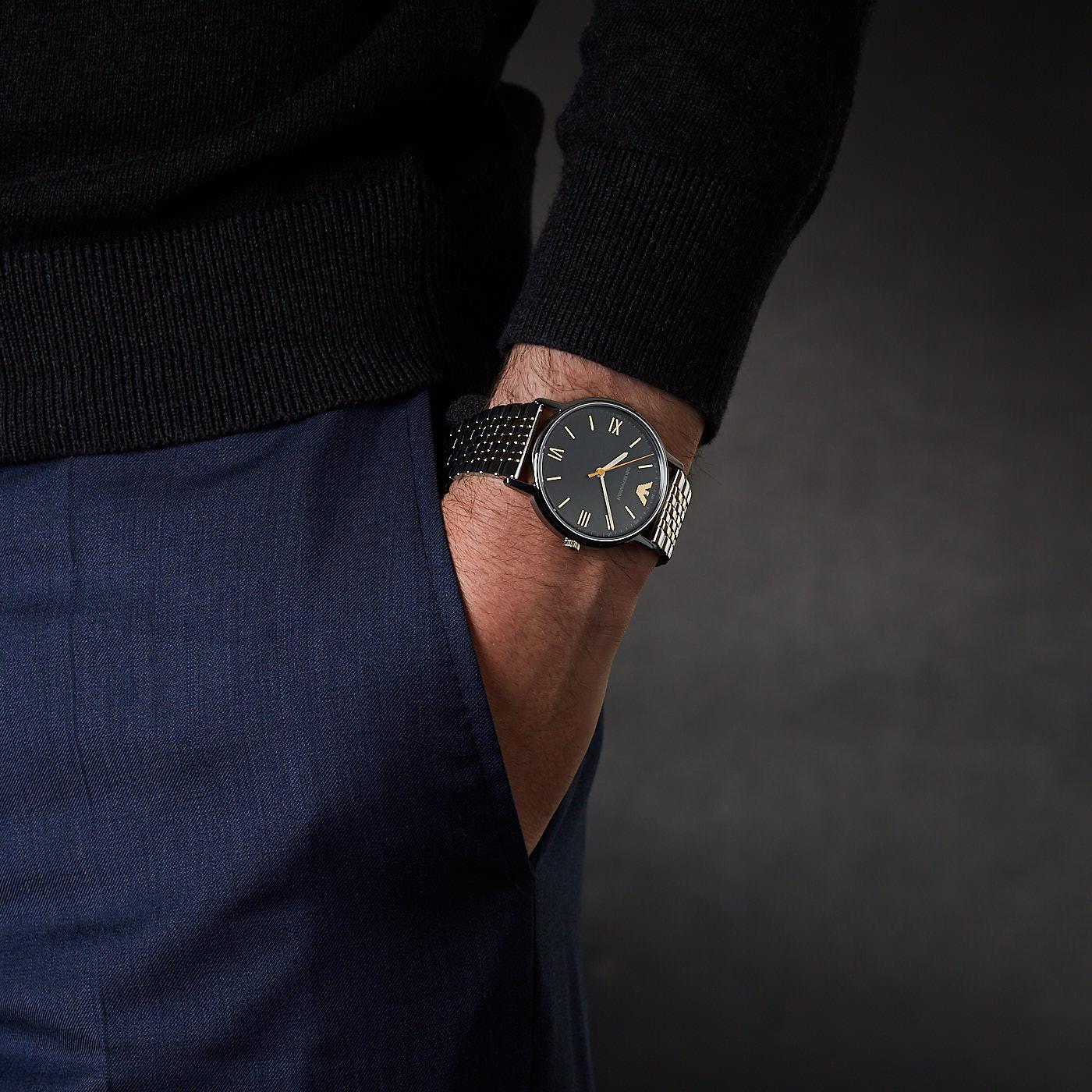Emporio Armani watch AR11228