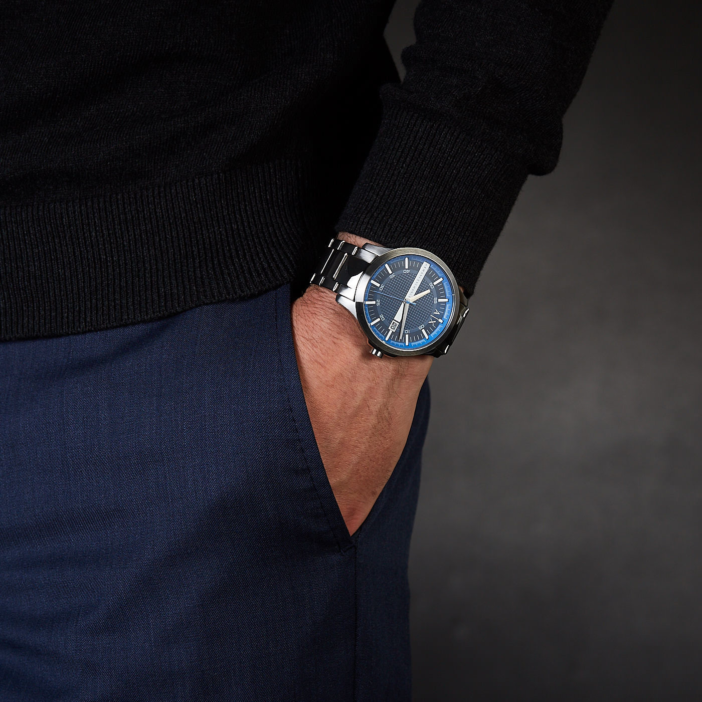 Armani Exchange watch AX2408