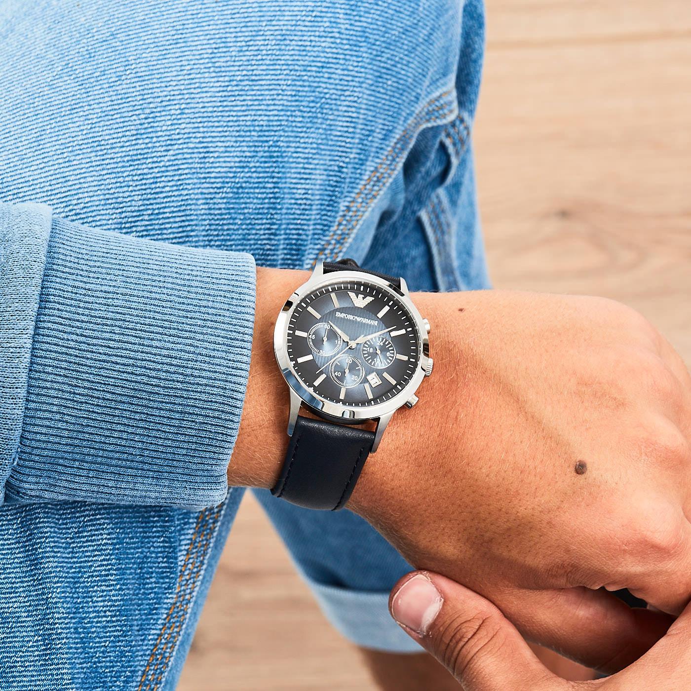 7d1bb1fa40e Emporio Armani watch AR2473 - Watches