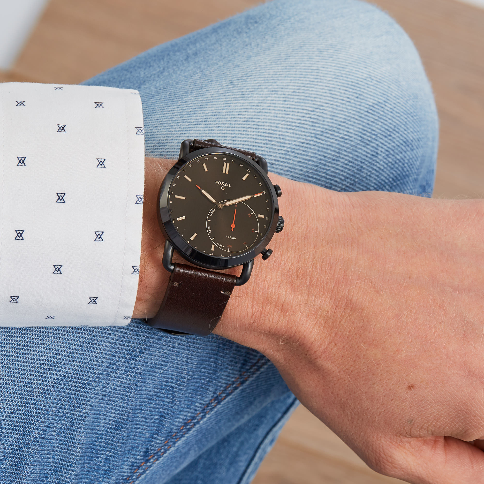 Fossil Q Watch Ftw1149 Watches