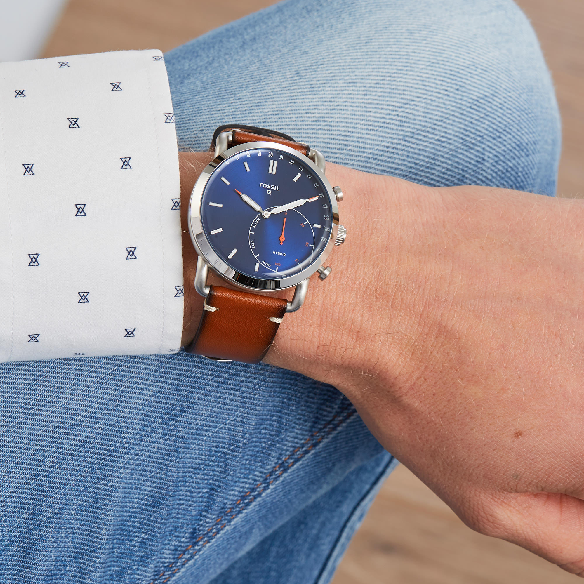Fossil Q Watch Ftw1151 Watches