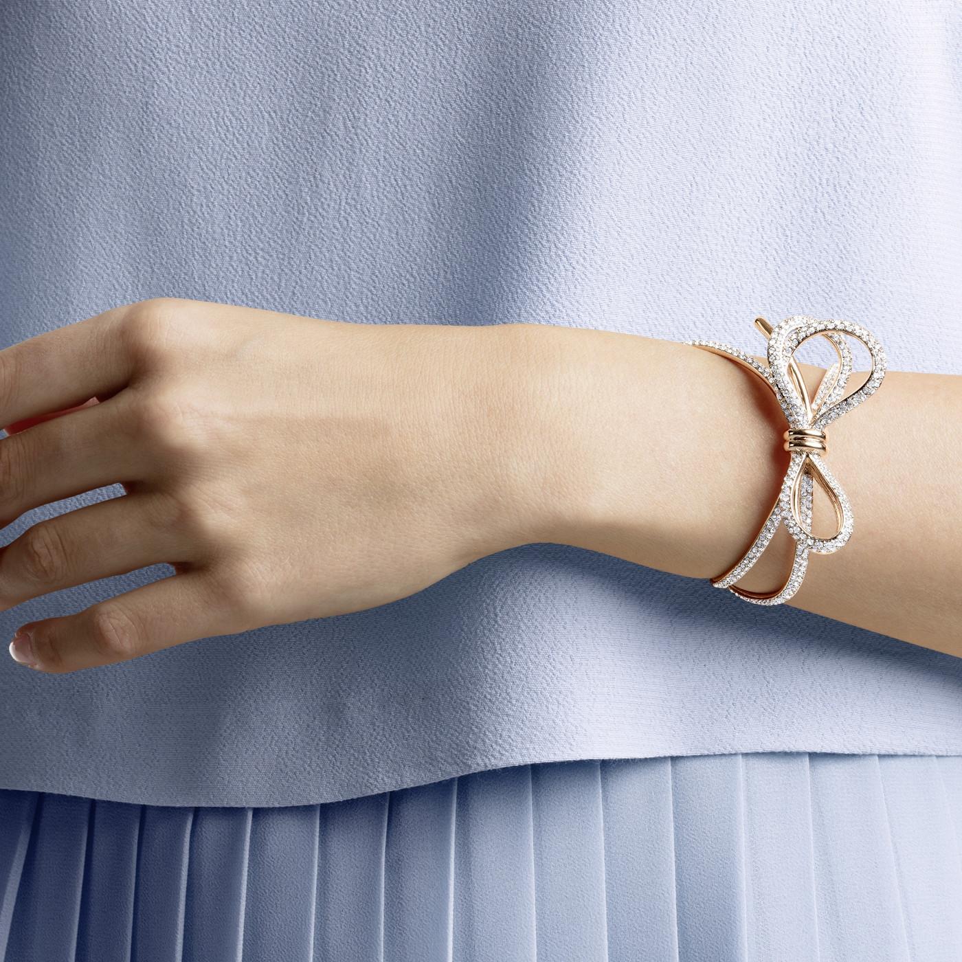 c0d858651 Swarovski Lifelong Bracelet swarovski-lifelong-bangle (Size: 17-17.5 cm) -  Jewelry