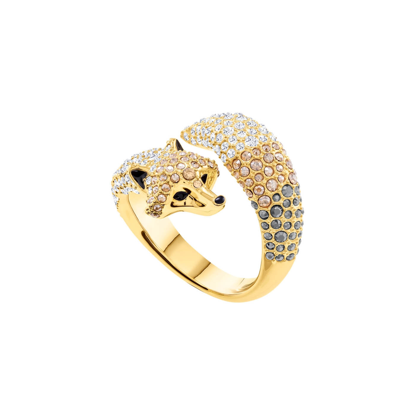 Swarovski March Fox Ring