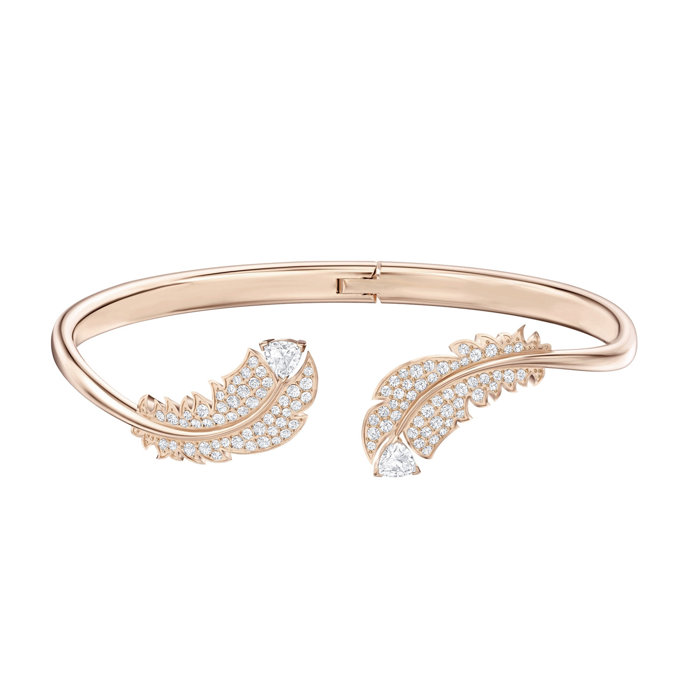 Swarovski Nice Bracelet Bangle