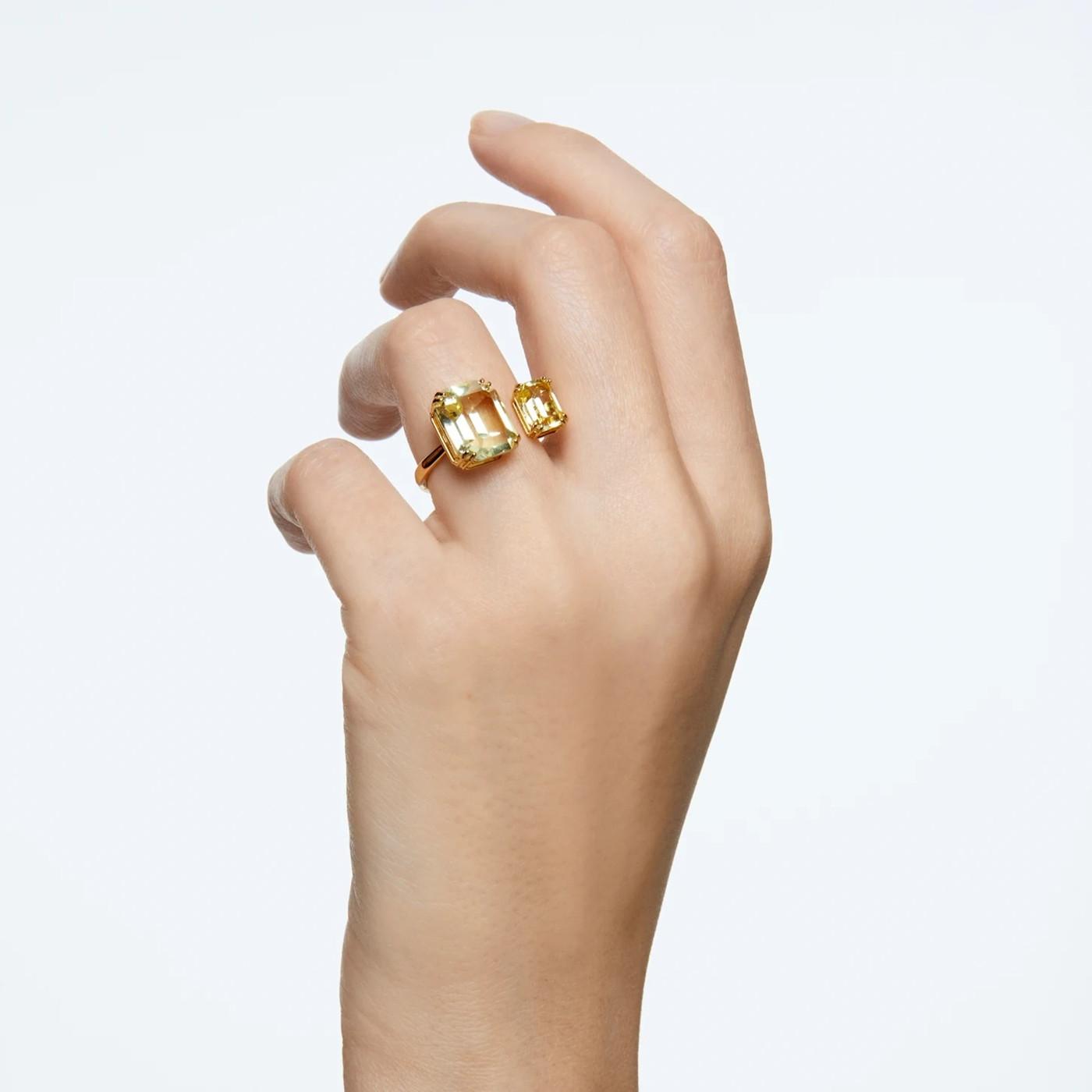 Swarovski Ring swarovski-millenia-ring-1